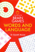 10 Minute Brain Games Words and Language