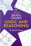 10 Minute Brain Games Logic and Reasoning