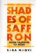 Shades of Saffron From Vajpayee to Modi