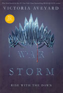 War Storm Rise With the Dawn