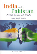 India and Pakistan Neighbours at Odds