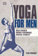 Yoga For Men Build Strength Improve Performance Increase Flexibility