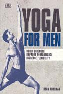 Yoga For Men Build Strength Improve Performance Increase Flexibility