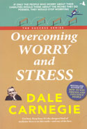 Overcoming Worry and Stress