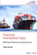 Financing International Trade Banking Theories and Applications