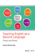 Teaching English as a Second Language Theory and Praxis