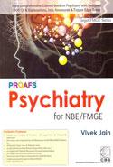 PROAFS Psychiatry For NBE FMGE