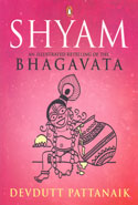 Shyam an Illustrated Retelling of the Bhagavata