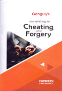Law Relating to Cheating and Forgery
