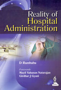 Reality of Hospital Administration
