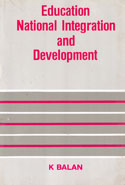 Education National Integration and Development