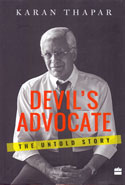 Devils Advocate the Untold Story