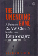 The Unending Game a Former R and AW Chiefs Insights Into Espionage