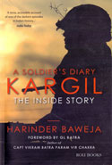 A Soldiers Diary Kargil The Inside Story
