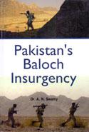 Pakistans Baloch Insurgency