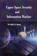 Upper Space Security and Information Warfare