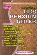 Compilation of CCS Pension Rules