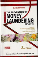 Commentary on the Prevention of Money Laundering Act 2002 as Amended by the Finance Act 2018