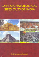 Jain Archaeological Sites Outside India
