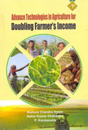 Advance Technologies in Agriculture for Doubling Farmers Income