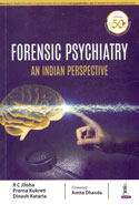 Forensic Psychiatry An Indian Perspective