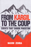 From Kargil To The Coup Events That Shook Pakistan