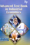 Advanced Text Book in Industrial Economics