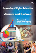 Economics of Higher Education in Jammu and Kashmir