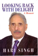 Looking Back With Delight A Memoir