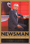 Newsman Tracking India in the Modi Era