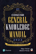 Concise General Knowledge Manual 2019