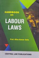 Handbook on Labour Laws