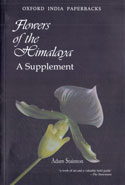 Flowers of the Himalaya a Supplement