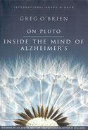 On Pluto Inside the Mind of Alzheimers