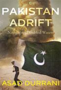 Pakistan Adrift Navigating Troubled Waters