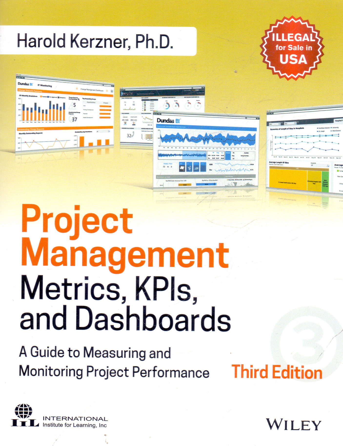 Project Management Metrics KPIs and Dashboards a Guide to Measuring and Monitoring Project Performance