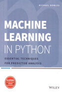 Machine Learning in Python Essential Techniques for Predictive Analysis