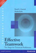 Effective Teamwork Ten Steps For Technical Professions