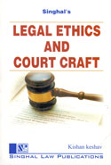 Legal Ethics and Court Craft