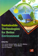 Sustainable Technologies For Better Environment