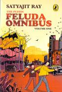 The Puffin Feluda Omnibus Volume One