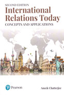 International Relations Today Concepts and Applications