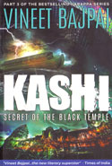 Kashi Secret of the Black Temple