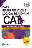 Data Interpretation and Logical Reasoning for CAT