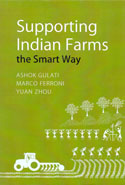 Supporting Indian Farms the Smart Way