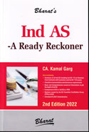 Ind AS a Ready Reckoner