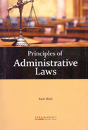 Principles of Administrative Laws