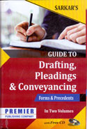 Guide to Drafting Pleadings and Conveyancing Forms and Precedents In 2 Volumes