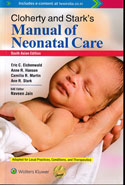 Cloherty and Stark Manual of Neonatal Care