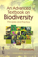 An Advanced Textbook on Biodiversity Principles and Practice